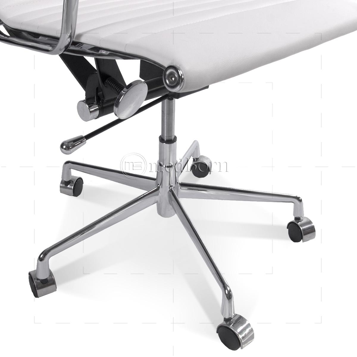 white frame office chair. White Frame Office Chair A